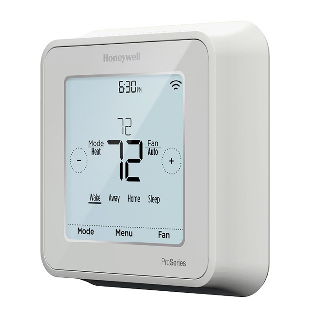 Thermostats Advantage Heating Amp Air Conditioning